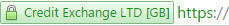 SSL Greenbar