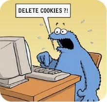 cookies зачем чистить куки