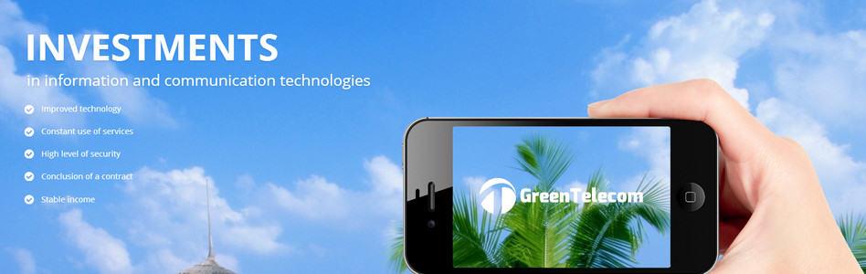 Telecomfin info отзывы Green Telecom