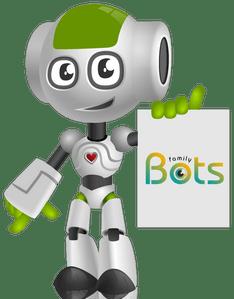 Robot Alisa