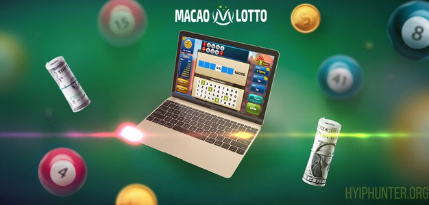 Macao Lotto com Отзывы обзор рефбек