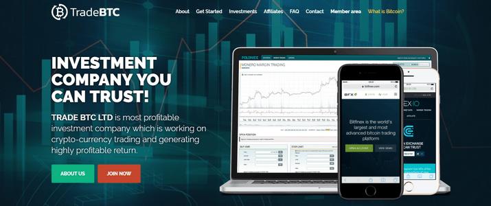 TradeBTC biz отзывы