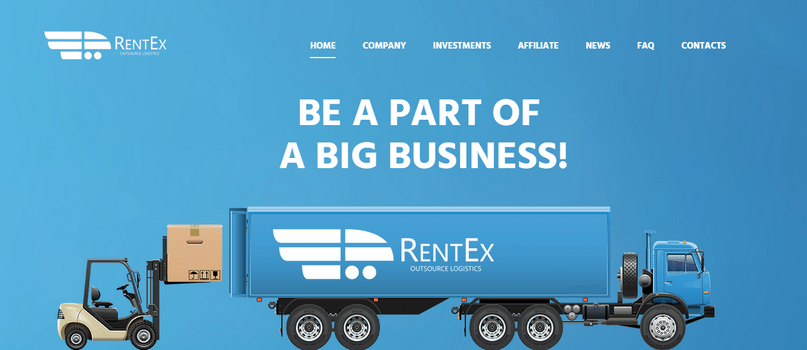 Rentex Ltd отзывы