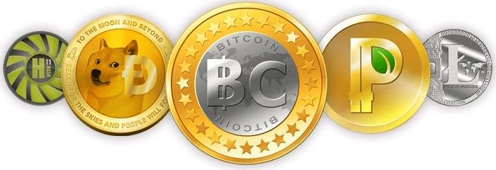 лучше для криптовалюты биржу какую использовать-5