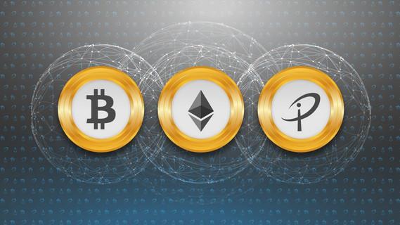 что такое криптовалюта, история её создания