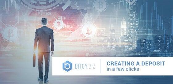 Bitcy biz - Отзывы и обзор