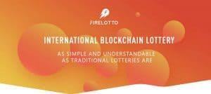 ICO Firelotto – Отзывы и обзор первой децентрализованной (блокчейн) лотереи (Скам)