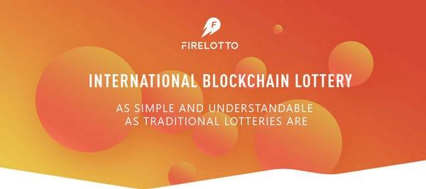 ICO Firelotto - Отзывы и обзор
