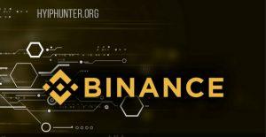 Биржа криптовалют Бинанс – Отзывы и обзор, регистрация
