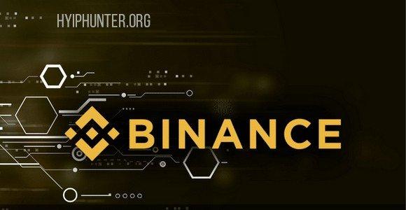 Биржа криптовалют Binance com - отзывы и обзор