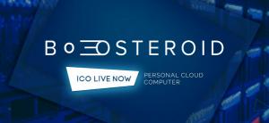 ICO Boosteroid – Отзывы и обзор платформы облачных сервисов