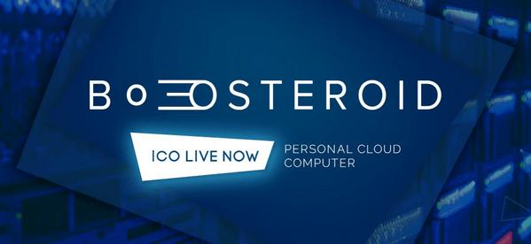 ICO Boosteroid - Отзывы и обзор