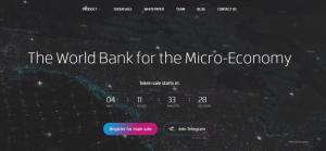 ICO Babb – Отзывы и обзор блокчейн банка