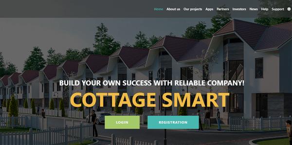 Cottage Smart com - Отзывы и обзор