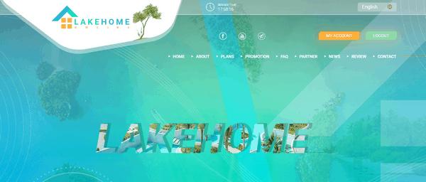 Lakehome online отзывы