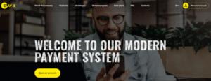 Epay-X – Отзывы и обзор epay-x com (Бонус 10% + Защита вкладов)