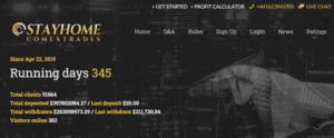 ComexTrades com – Отзывы и обзор Comex Trades (Бонус 6% от вклада)