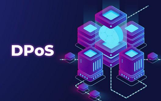 Что такое DPoS