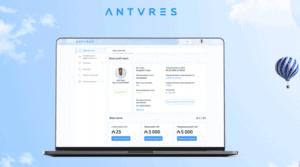 Antares Trade – Отзывы и обзор топового гиганта от сильных разработчиков (Бонус 4% + Защита вкладов, фонд $1000)