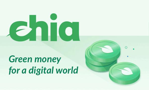 Криптовалюта Chia – курс, обзор, как майнить Chia (XCH)?