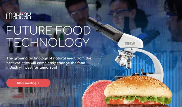 Meatex io – Отзывы и обзор проекта с солидной подготовкой. Бонус 2.5% от каждого вклада